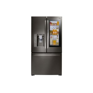 LG Appliances30 cu. ft. Smart wi-fi Enabled InstaView Door-in-Door(R) Refrigerator