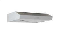 "24"" Under Cabinet Ducted Range Hood"