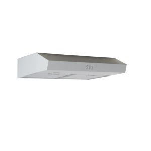 "Avanti24"" Under Cabinet Ducted Range Hood"