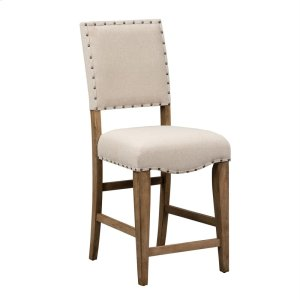 Liberty Furniture IndustriesUph Counter Chair (RTA)