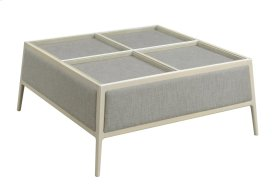 Emerald Home Marcella Coffee Table Dove Gray T3325-00