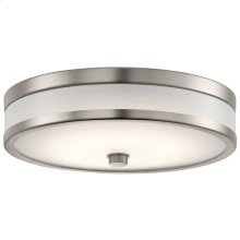 Pira Collection Pira 12 inch LED Flush Mount CP