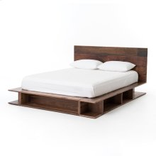 Bonnie King Bed