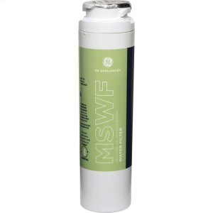 GE®MSWF REFRIGERATOR WATER FILTER