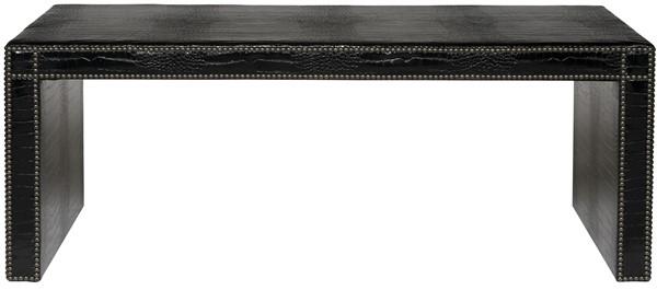 Granger Upholstered Cocktail Table V115C-UT