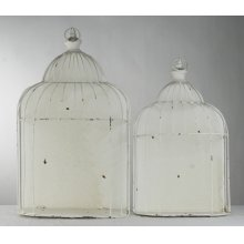 Metal Wall Sconce Set of 2