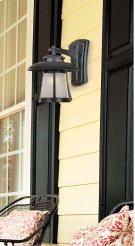 3 Light Large Wall Lantern Product Image