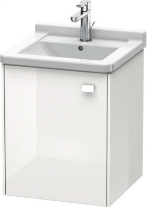 Vanity Unit Wall-mounted
