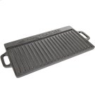 Cast Iron Reversible Griddle Product Image