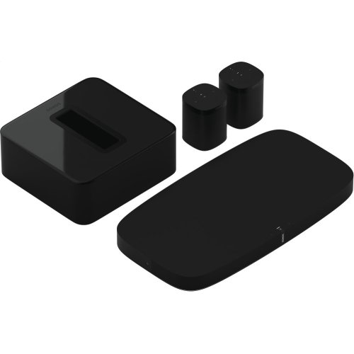Black- Cinematic sound for music, TV, films, and more