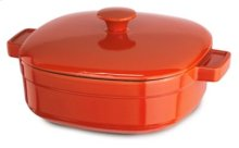 Streamline Cast Iron 4-Quart Casserole - Autumn Glimmer
