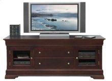 "Phillipe 74"" HDTV Cabinet"