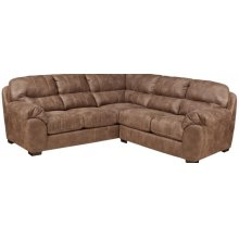 Grant 2PC Sectional