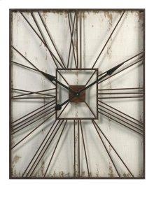 Montgomery Wall Clock