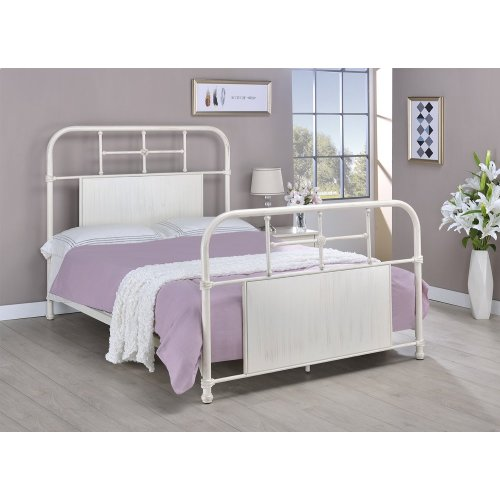 1450010 in by Mantua Bed Frames in Fayetville, GA - Cheriton Bed ...