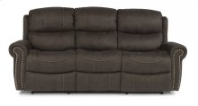 Walden Fabric Reclining Sofa
