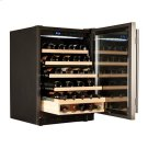 48-Bottle Built-In Wine Cellar Product Image