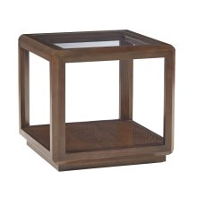 Bond Lamp Table