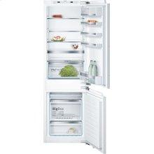 "800 Series Custom Panel Fully-Integrated 24"" Bottom Freezer"
