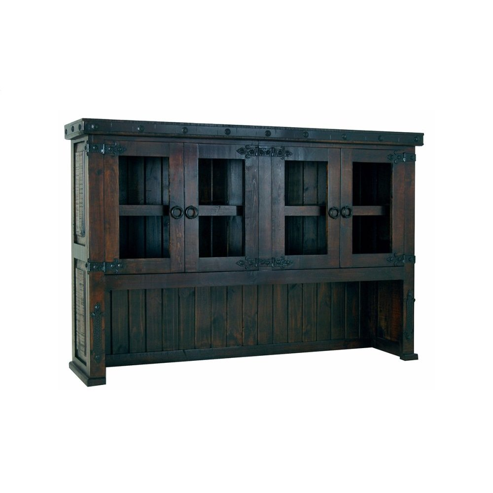 Gran Hacienda 4 Door Hutch
