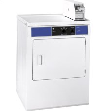 GE® 5.7 Cu. Ft. Commercial Frontload Electric Dryer