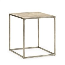 Modern Basics Rectangular End Table
