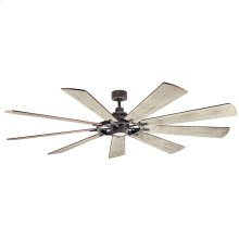 Gentry Collection 85 Inch Gentry XL Fan LED WZC