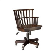 Structure Desk Chair