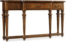 Tynecastle Console Table