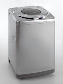 Model W798SS-1 - 12 Lb Capacity Washing Machine - Platinum