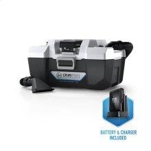ONEPWR Wet/Dry Cordless Utility Vacuum - Kit
