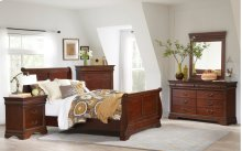 Chateau Bedroom LCT650xx