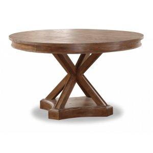 FLEXSTEELHampton Round Dining Table
