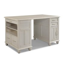 424-850 DESK Sea Breeze Desk