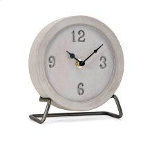 Moore Desk Clock