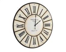 Village Clock