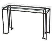Aurora Rectangular Console Table Product Image