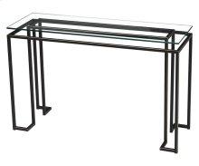 Aurora Rectangular Console Table