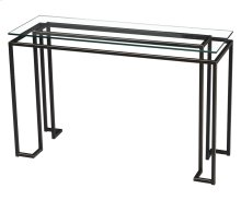 Aurora Rectangular Console Table