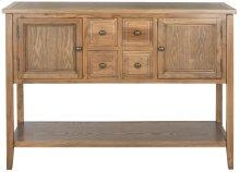 Charlotte Storage Sideboard - Oak