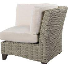 Requisite Corner Chair