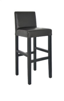 Alisa Bar Stool Bi-cast Brown