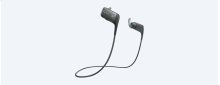 AS600BT Wireless Sports In-ear Headphones