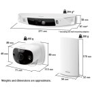 KX-HN7052 Smart Home Product Image