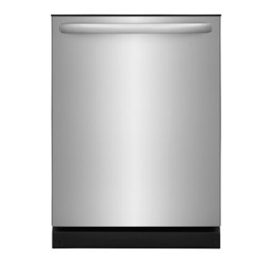 24'' Built-In Dishwasher -