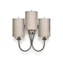 Tres Sconce