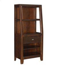 Bookcase Nightstand Product Image