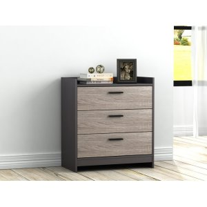 AshleySIGNATURE DESIGN BY ASHLEYCentral Park Chest of Drawers