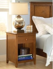 Lancaster Night Stand Product Image
