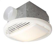 70 CFM Bathroom Exhaust Fan Light